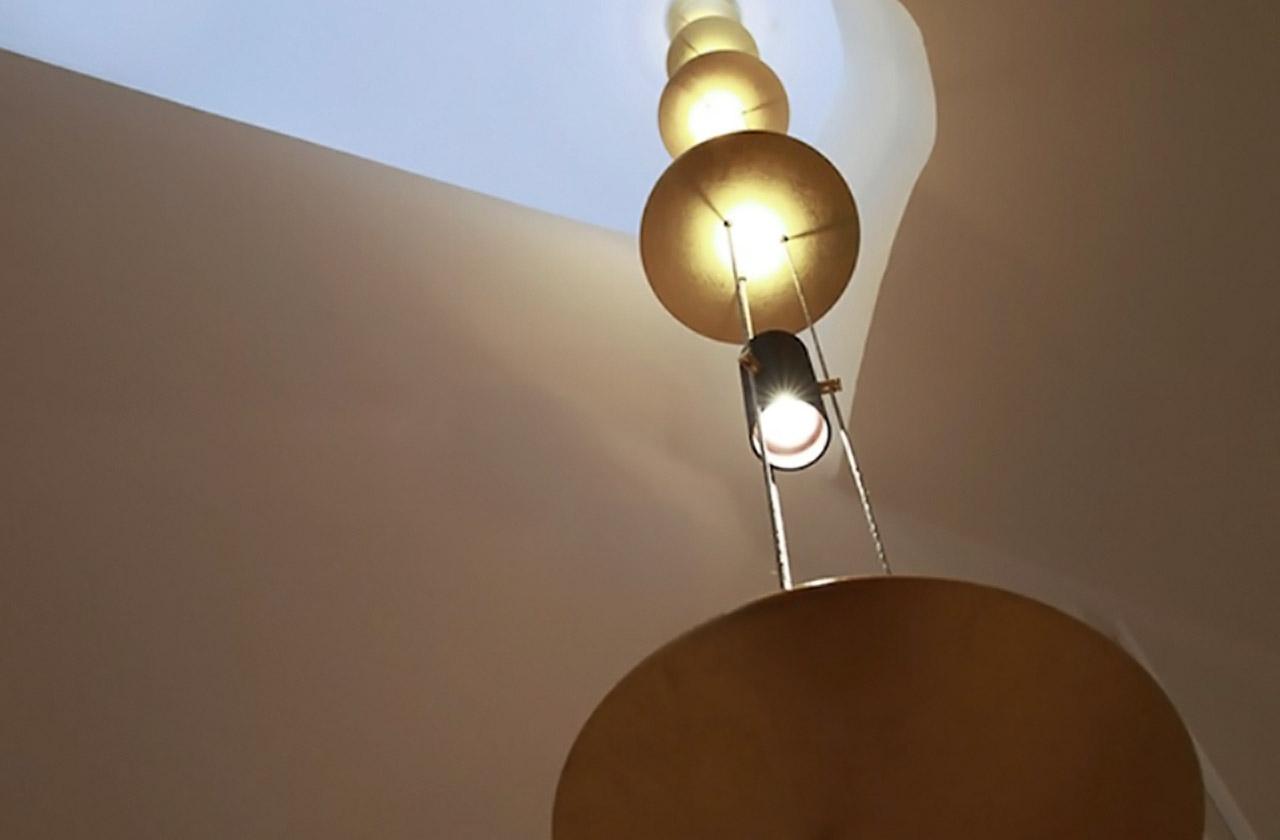 Lamp In Kast : Wohnsinn idee und philosophie